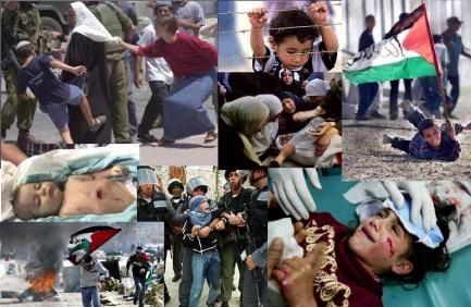 Rakyat Palestin Telah Lama Menderita.  Prihatinkah Anda?