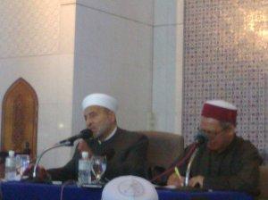 Sheikh Dr Wahbah az-Zuhaily