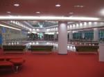 Nampak anggun perpustakaan ni...