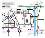 Peta ke PPAS di seksyen 13, Shah Alam