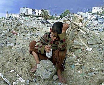 Palestin peristiwa akhir zaman