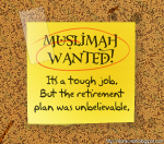 muslimahWanted