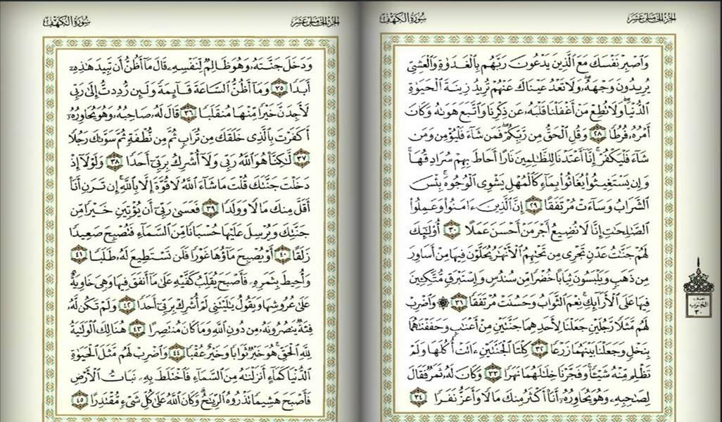Surah Al Kahfi Kelebihannya Kerana Dia
