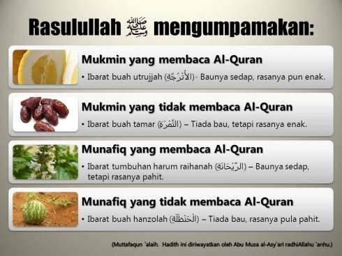 Pembaca Al-Quran & Ibarat