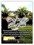 Usahalah untuk faham ilmu agama