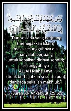 Mujahadah