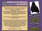 Sifat malu wanita dulu yang disebutkan di dalam AL-Quran.