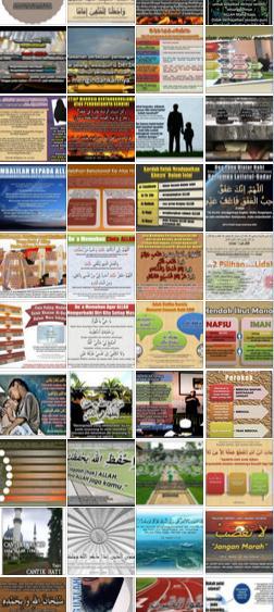 Poster2 Islami