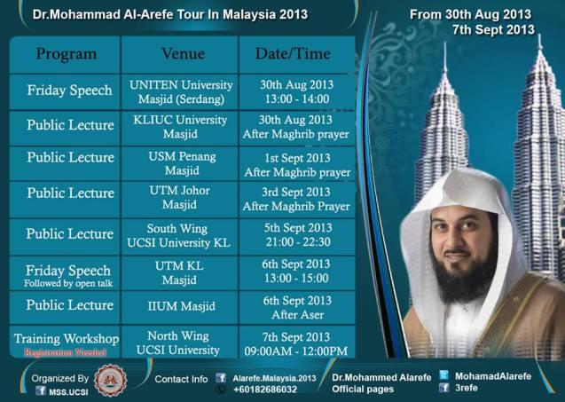 Dr al-`Arifi