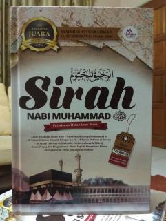 sirah nabi muhammad 3