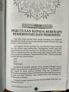 sirah nabi muhammad - contoh1