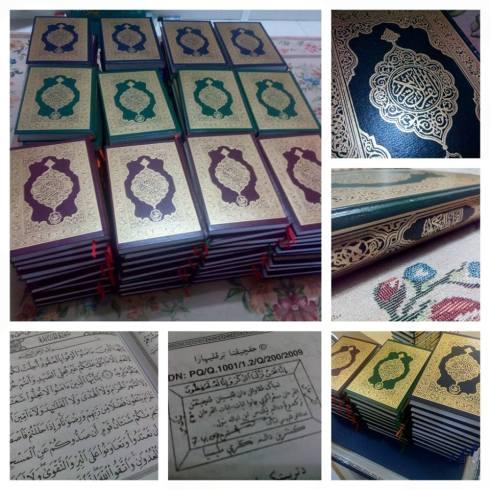Sumbangan al-Quran