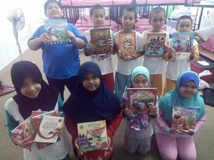 Rumah Anak Yatim 10