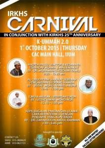 IRKHS Karnival